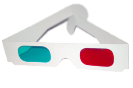 stereoscopic-3D-red-green-glasses