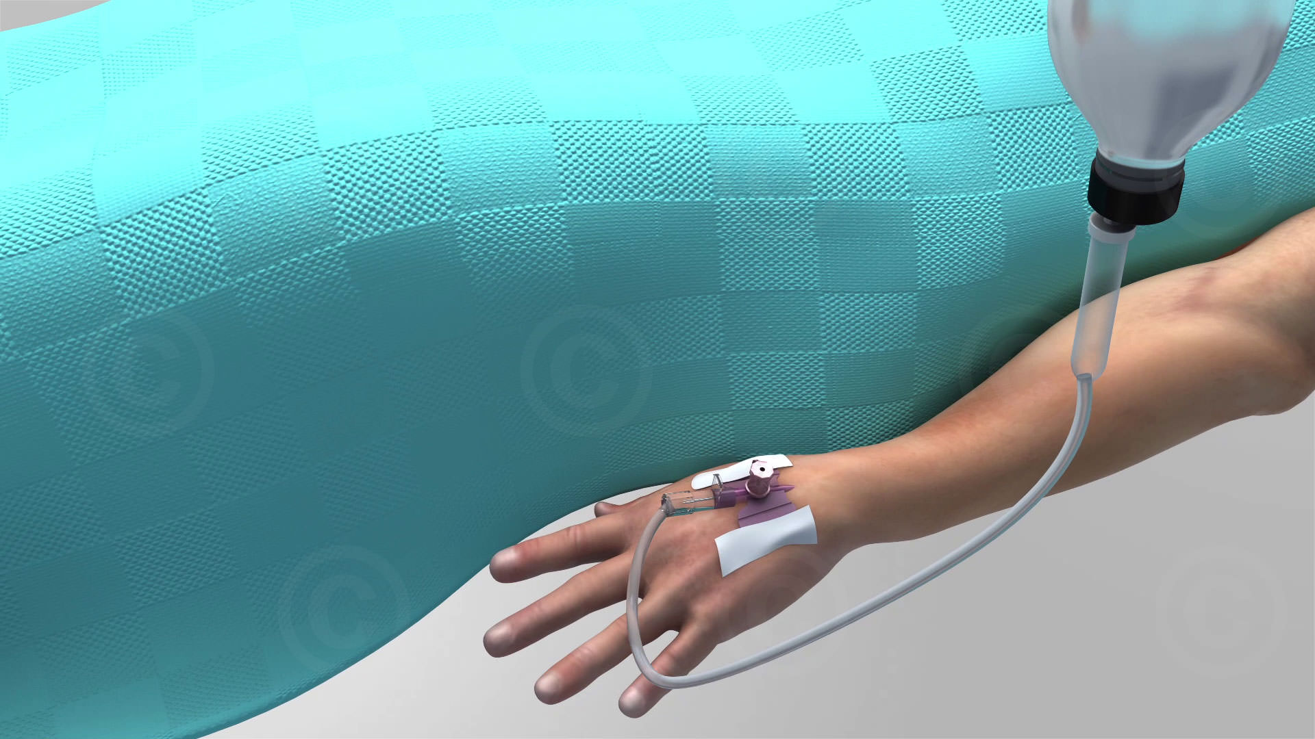 infusion 3d animation gross