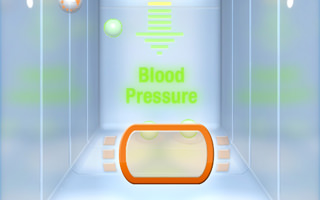 Game - blood pressure