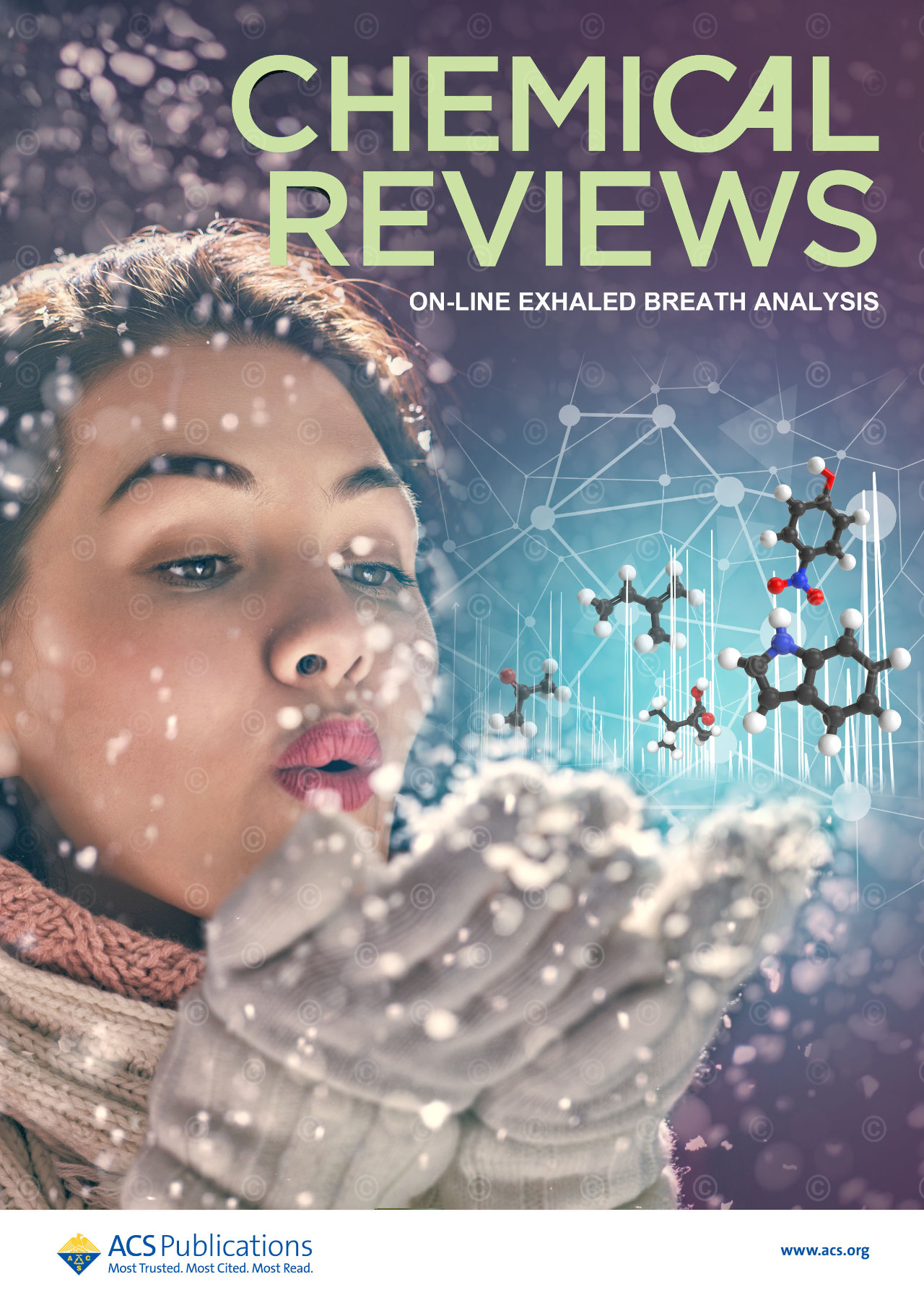 Cover Chemical Reviews